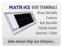 Matriks Veri Terminali